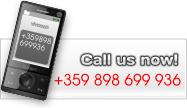 Call us now! +359 898 699 936