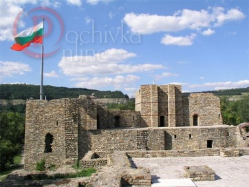 Holiday in VELIKO TURNOVO – ONE DAY