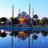 Excursions in Istanbul-the city on two continents - 2 days