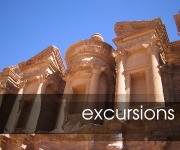 Excursions and cruises